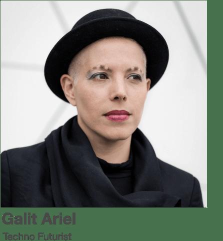 Photo of Galit Ariel