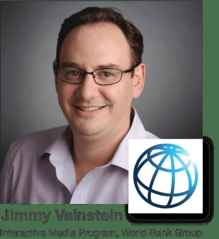 Photo of Jimmy Vainstein