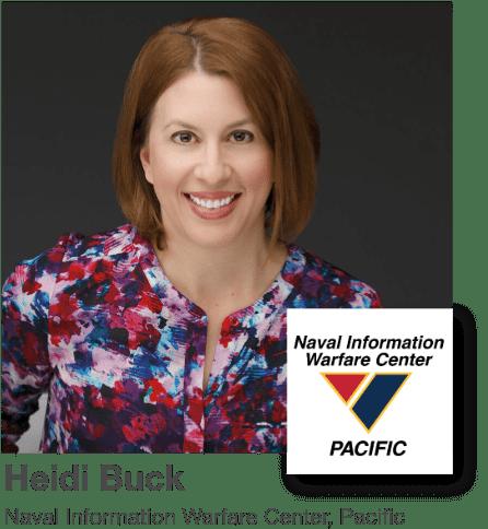 Photo of Heidi Buck