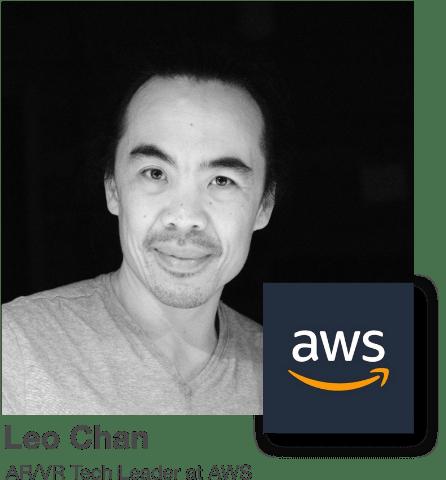 Photo of Leo Chan