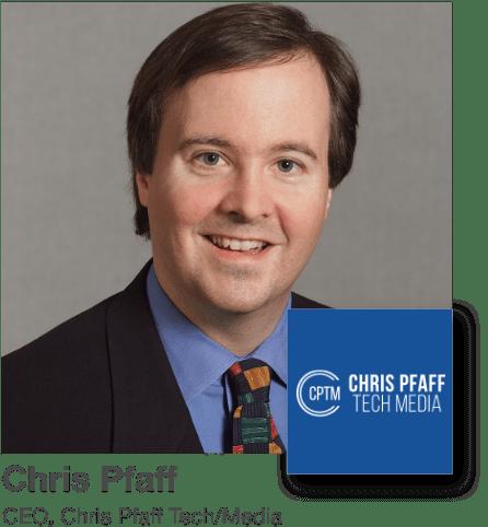 Photo of Chris Pfaff