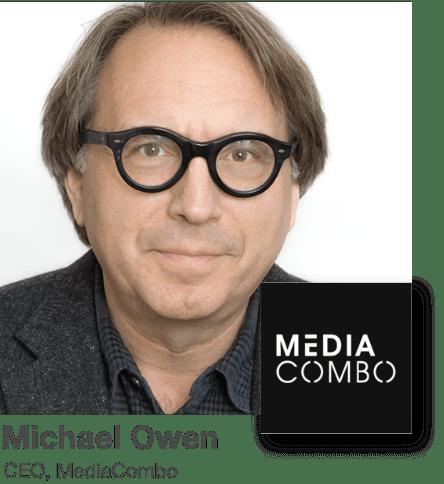 Photo of Michael Owen