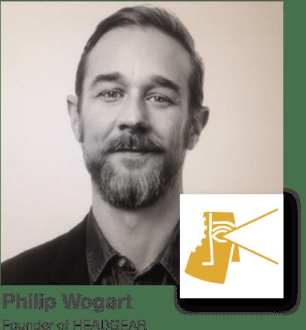 Photo of Philip Wogart