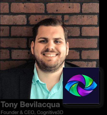 Photo of Tony Bevilacqua