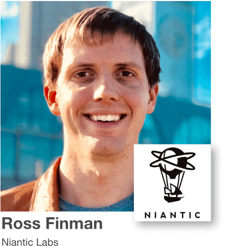 Photo of Ross Finman