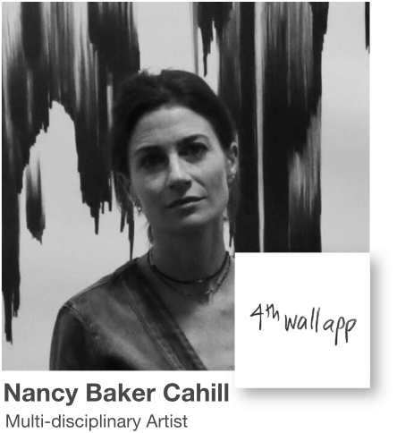 Photo of Nancy Baker Cahill