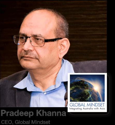 Photo of Pradeep Khanna