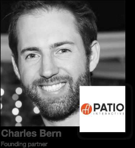 Photo of Charles Bern