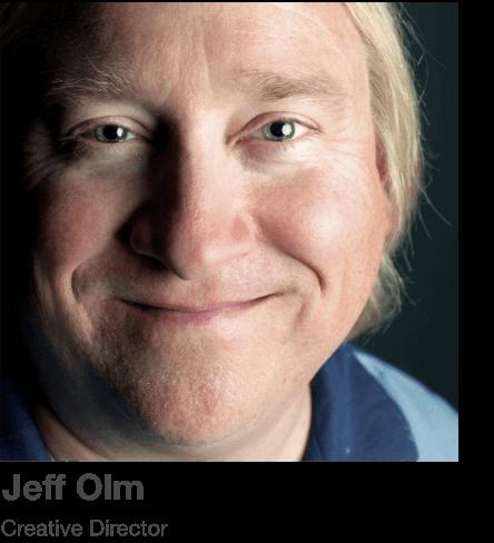 Photo of Jeff Olm
