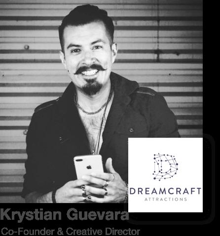 Photo of Krystian Guevara