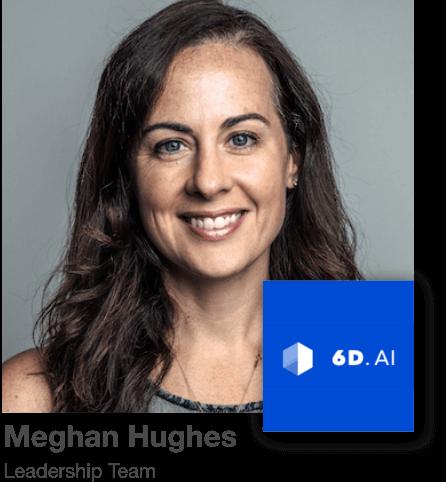 Photo of Meghan Hughes