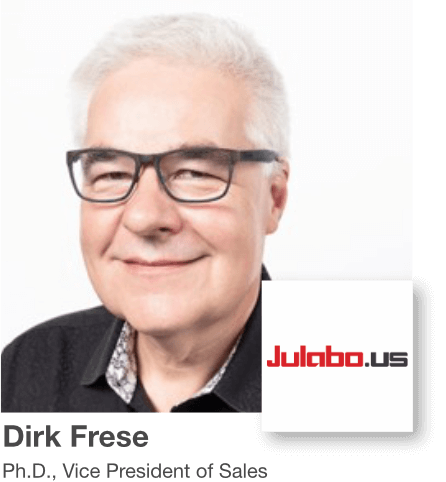Photo of Dirk Frese