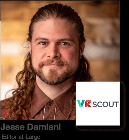 Photo of Jesse Damiani