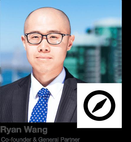 Photo of Ryan Wang