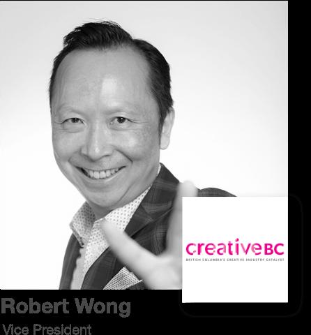 Photo of Robert Wong