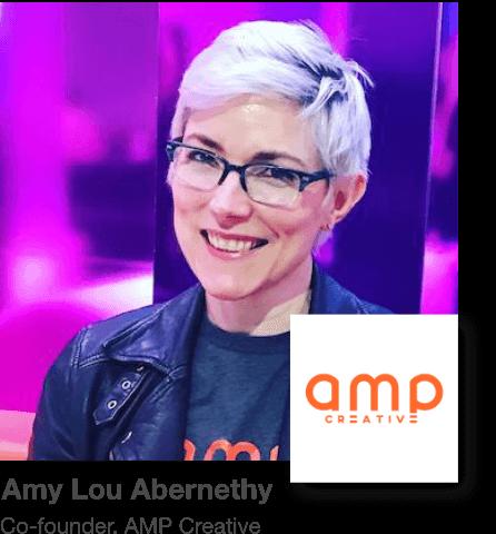 Photo of Amy Lou Abernathy