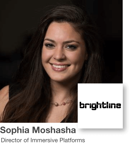 Photo of Sophia Moshasha