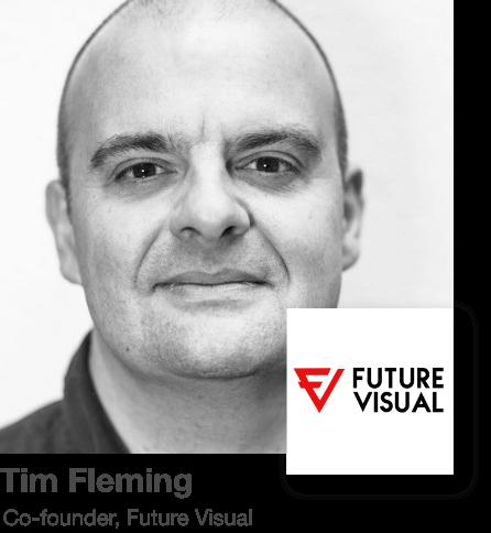 Photo of Tim Fleming