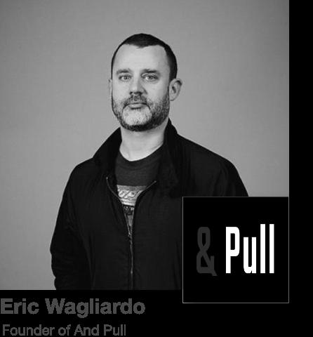 Photo of Eric Wagliardo