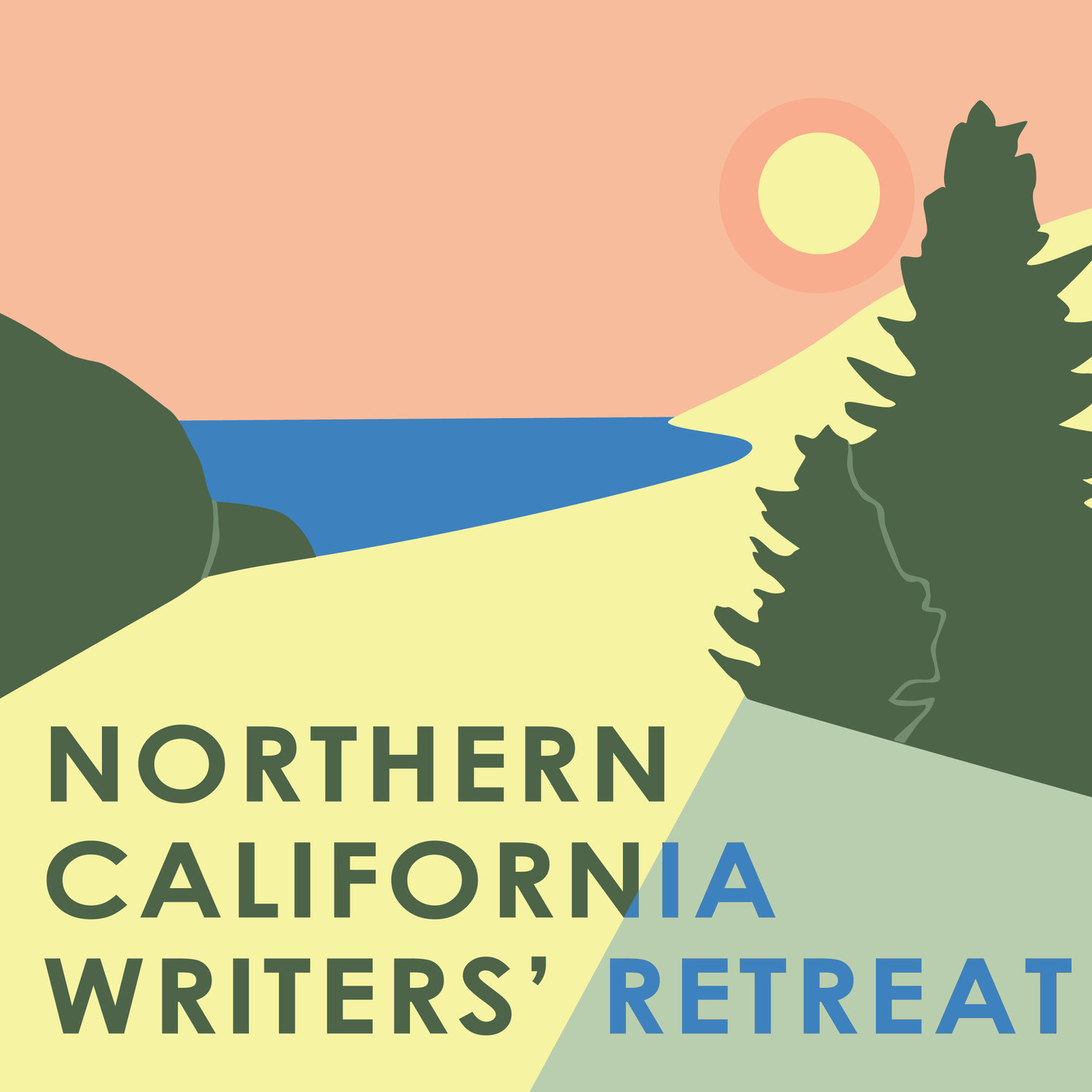 Northern California Writers' Retreat