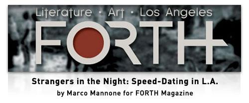 Gay Speed Dating | San Diego