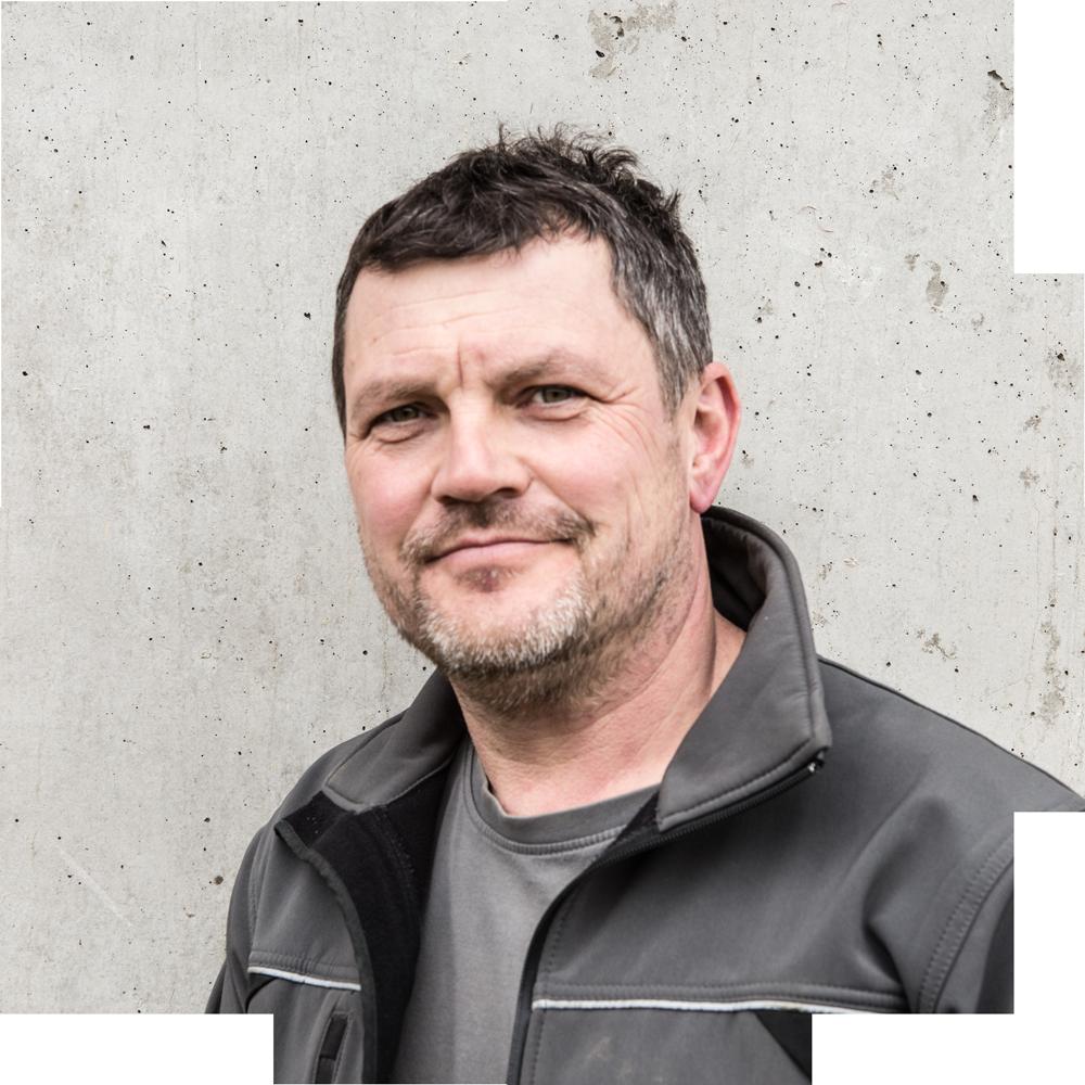 Peter Gmeiner - Bio Landwirt