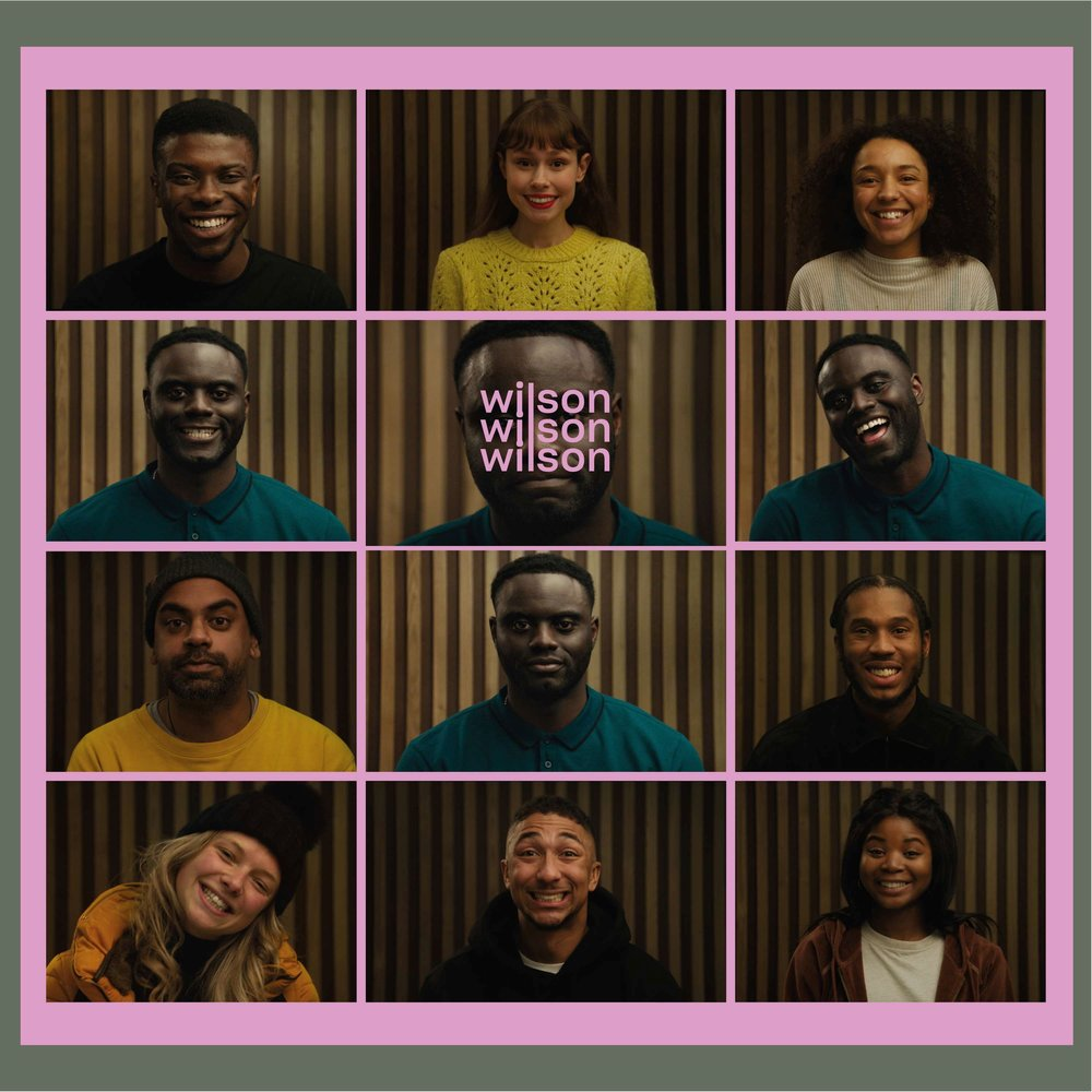 """- John Ogunmuyiwa's 'Wilson' was featured as part of channel 4's Random Acts Series.The sharply observed short depicts a superficial social exchange between friends. As Wilson's composed exterior breaks down, cracks reveal a more tormented inner core.But is he the only one lost in the woods of his mind? """"How are you? Are you good?"""""""