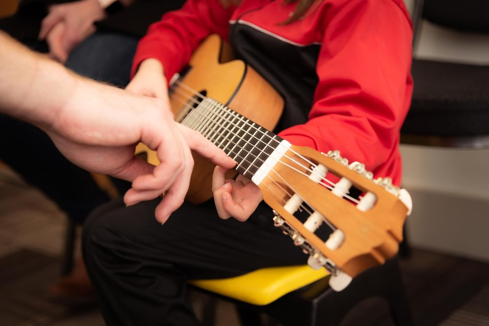 Arts for Life Scholarships - Scholarships are available to St. Louis Park residents with financial need to participate in music and arts activities.