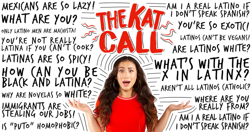 THE KAT CALL (Series)  Developed, Director, Producer, Writer & Editor.