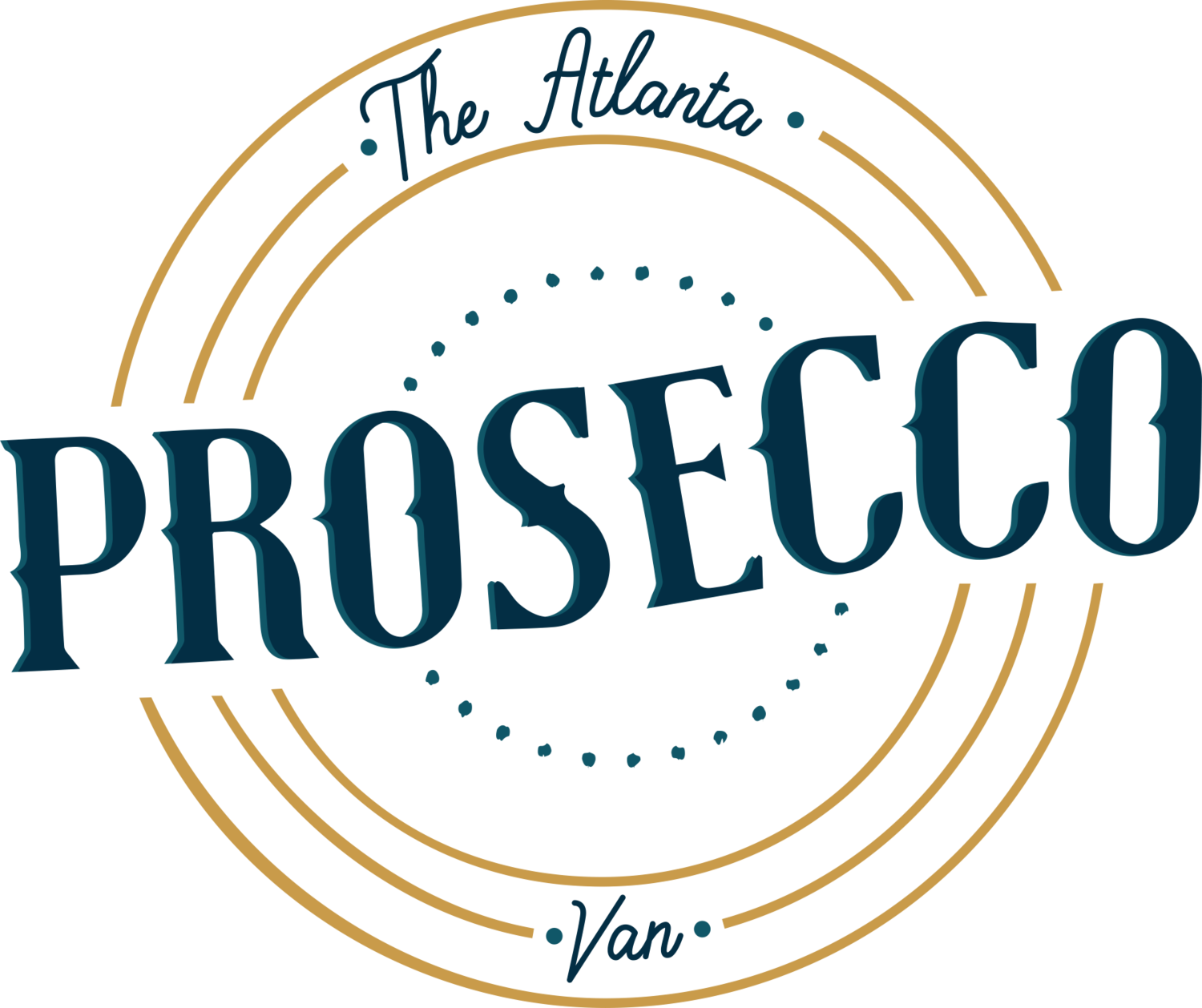 The Atlanta Prosecco Van