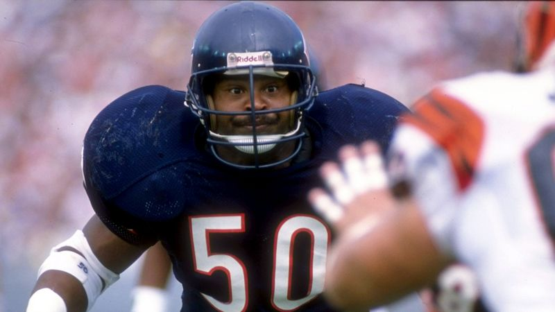 Ken Johnson has made an extreme impact on my life. From my days in the NFL, I know first hand the passion it takes to reach men as well as professional athletes. Ken Johnson is a man of character & integrity! I am proud to call him my friend! - NFL Hall of Fame Linebacker: Mike Singletary