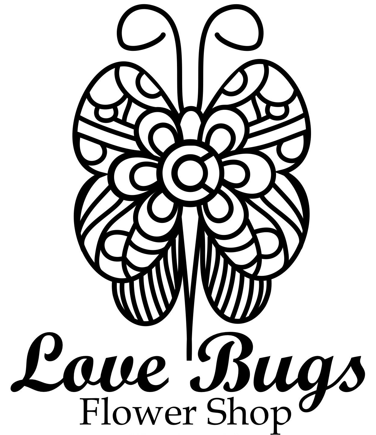 Love Bug's Flower Shop