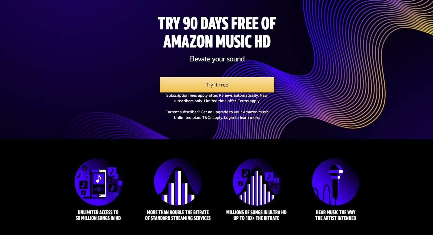 Amazon Music HD compatible devices