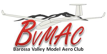 Barossa Valley Model Aero Club