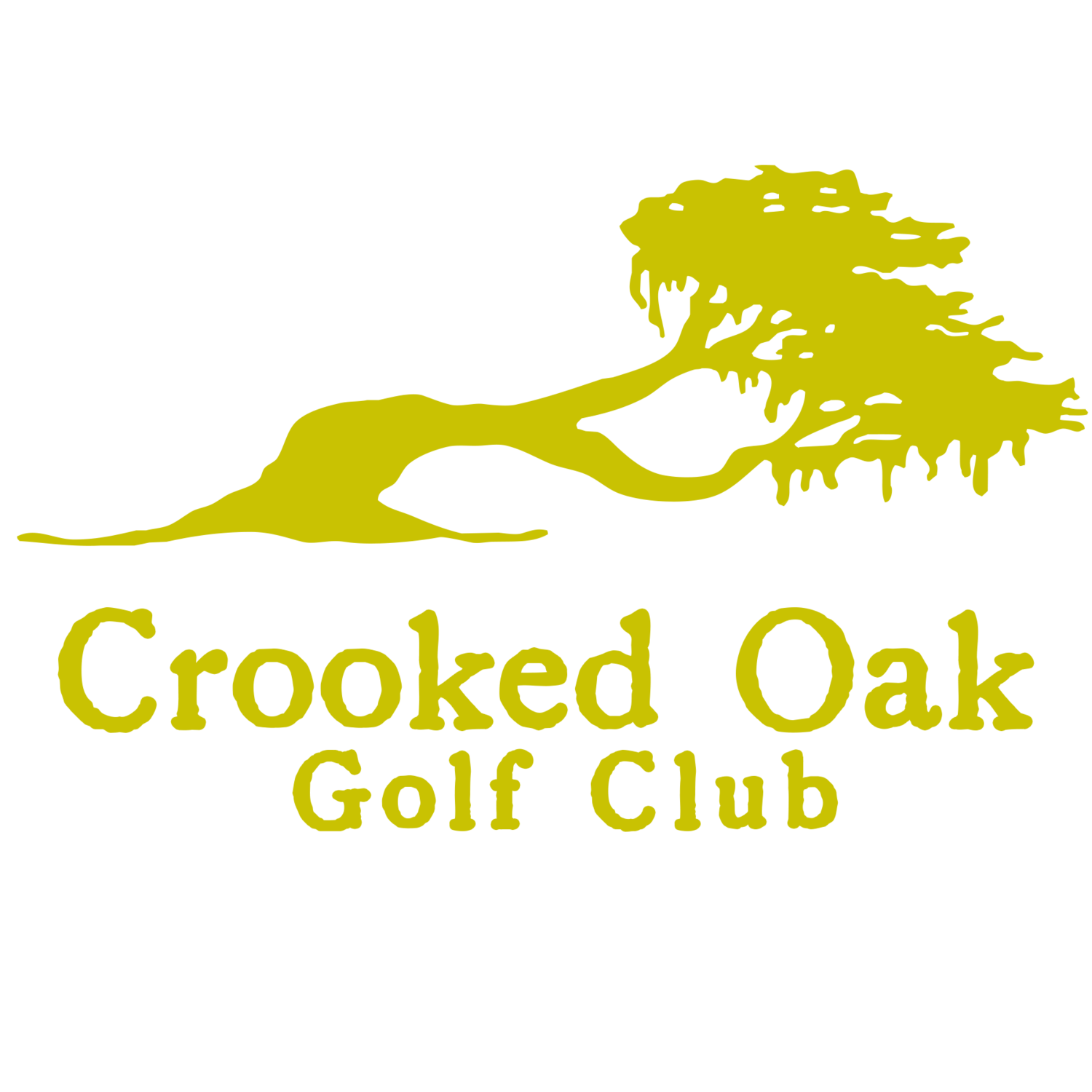 Crooked Oak Golf Course