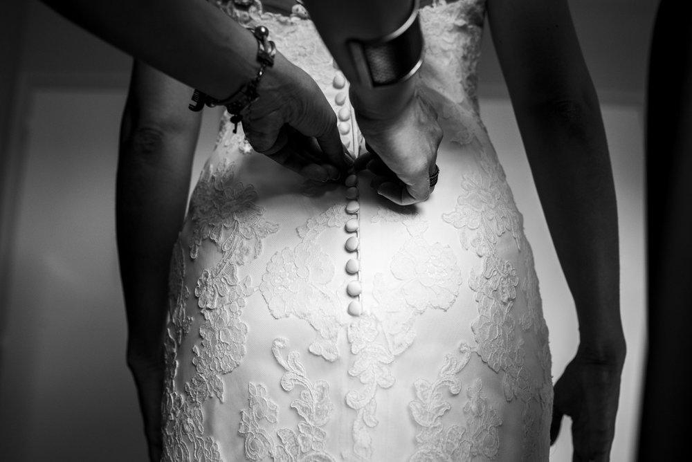 Mariage à Saint-Etienne