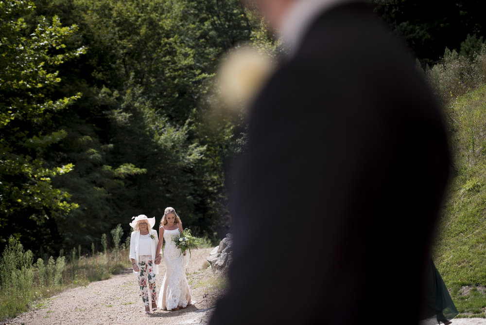 Chateau de Maulmont | Wedding in a castle in France | Wedding photographer
