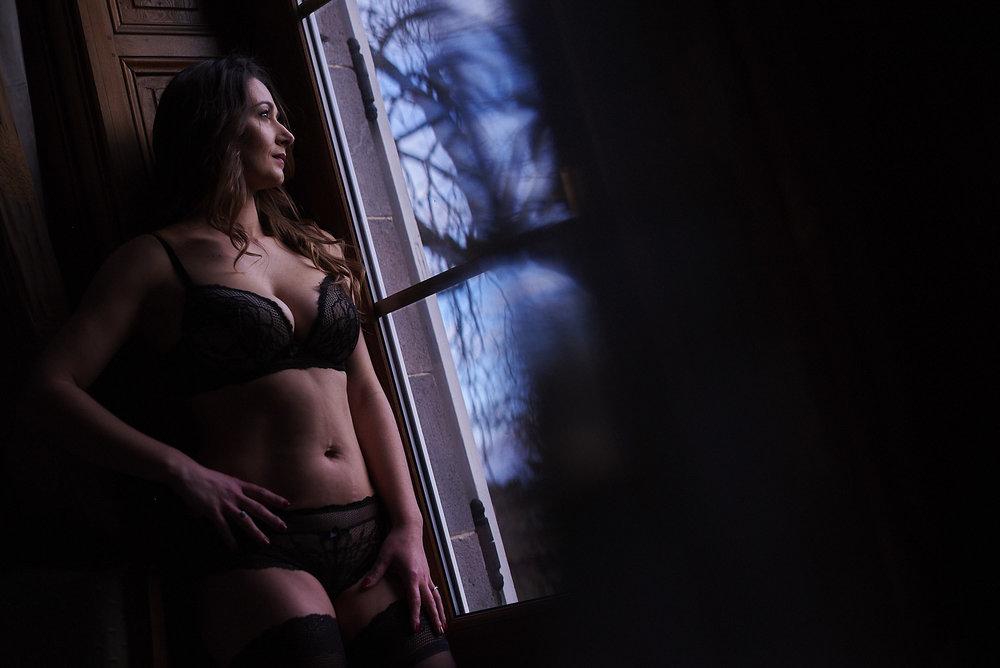 Sandra boudoir