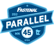 Fastenal Parallel 45