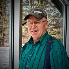 Pete cone - lead carpenter/foreman