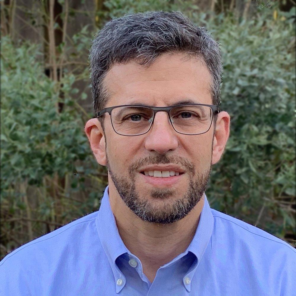 Douglas Eisner - Chief Executive Officer