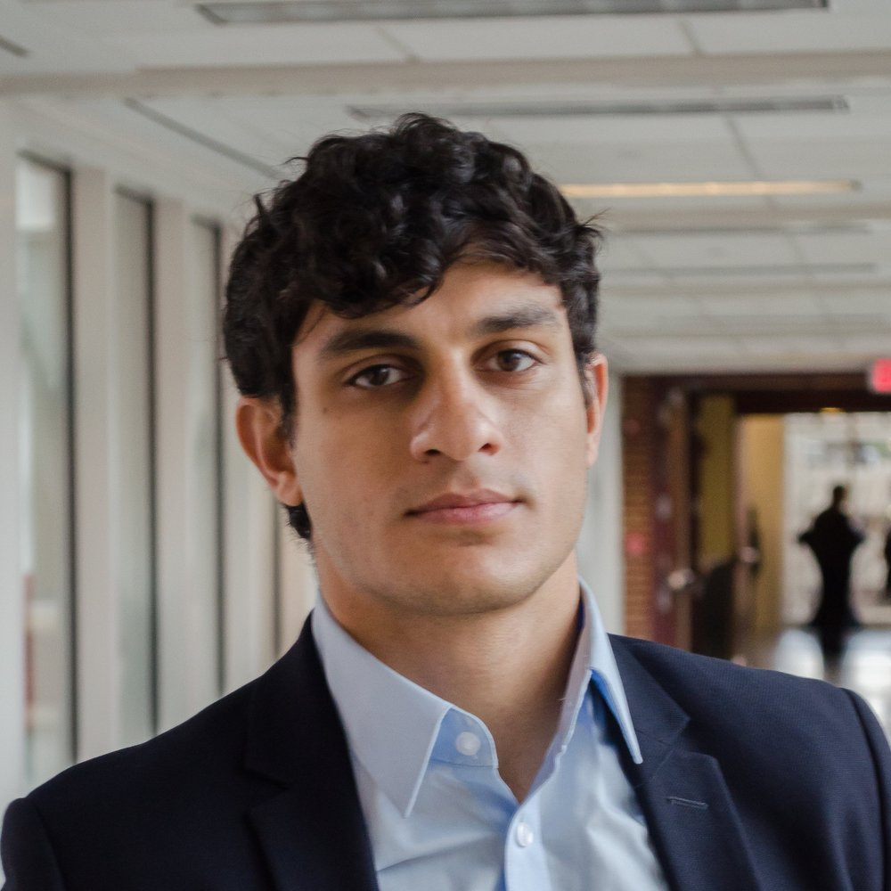 Sepehr Zomorodi - Lead Nanotech Engineer