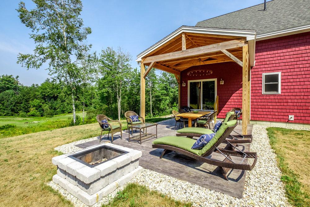 By Mottram Architecture | Emily Mottram Energy Efficient Architect