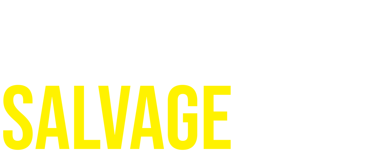 WARREN SALVAGE