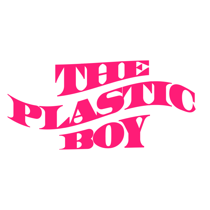 The Plastic Boy