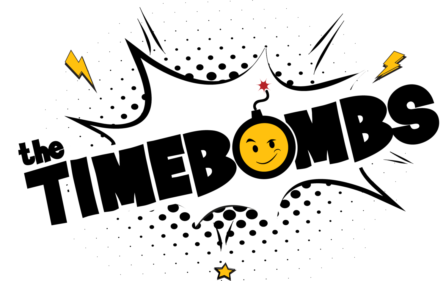 The Timebombs
