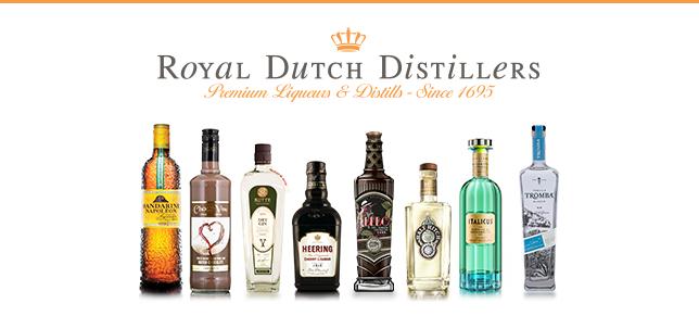 Royal Dutch Distillers