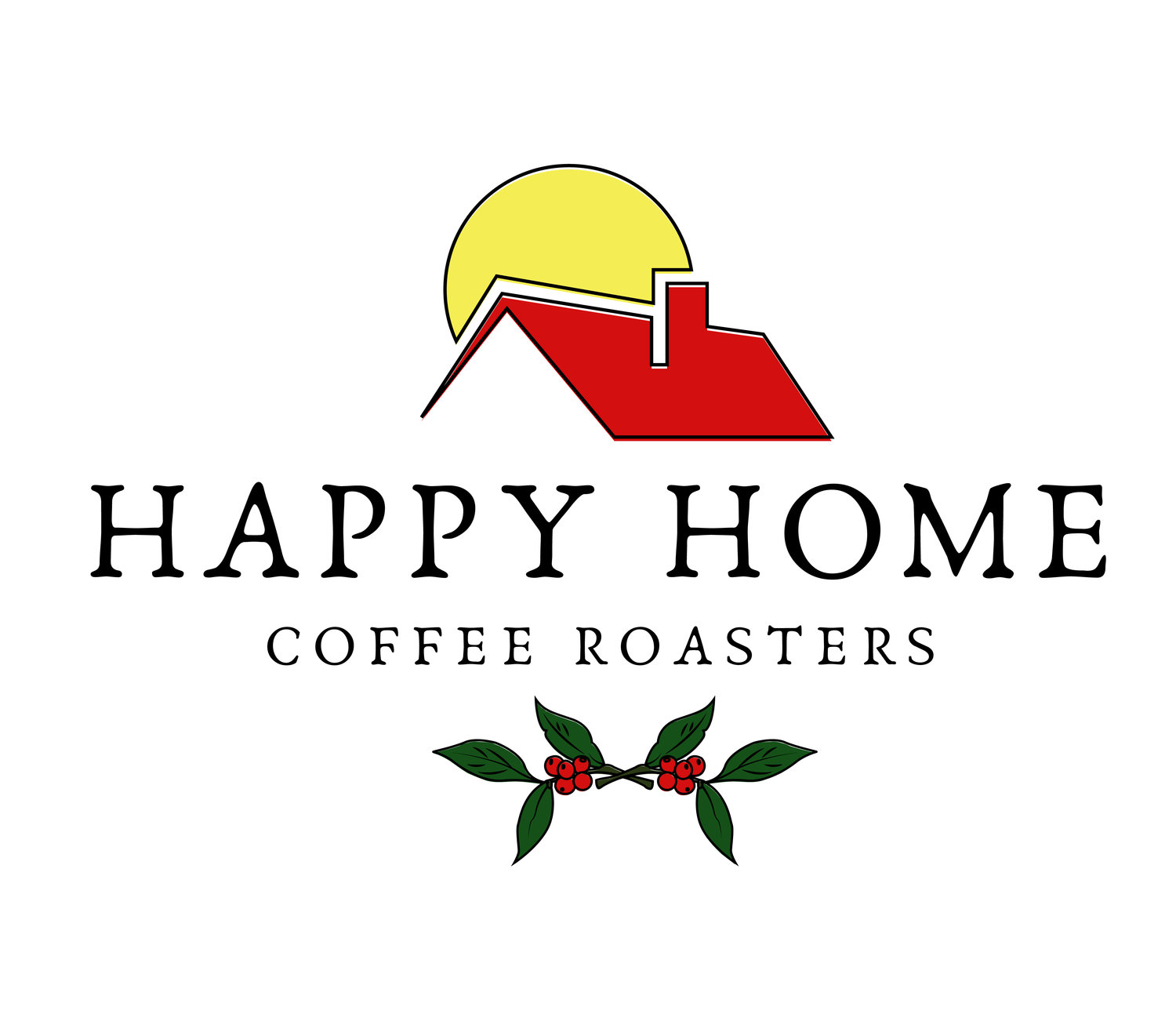 Happy Home Coffee Roasters