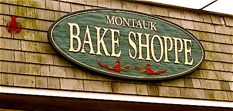Bake Shoppe - Best Coffee in town and chocolate crumb cake.29 The Plaza A, Montauk, NY 11954