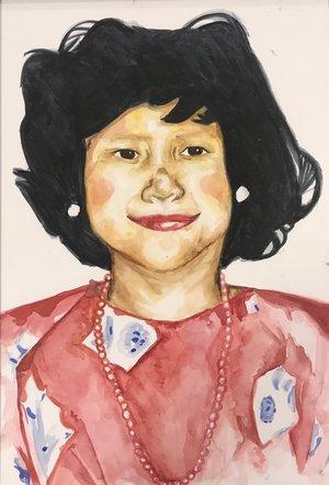 1989 by Charlene Delim